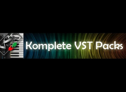 Freelance SoundLabs Komplete VST Packs