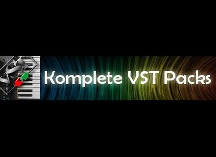 Freelance SoundLabs Komplete VST Packs