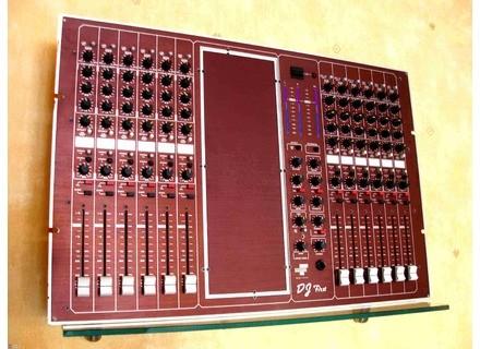 Freevox DJ. First Limited Edtition