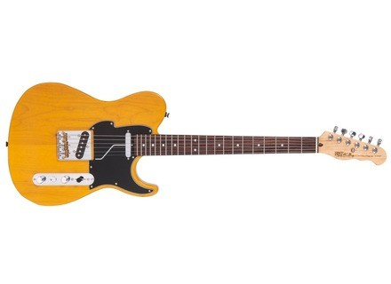 Fret-King Country Squire 'Fluence' Guitar