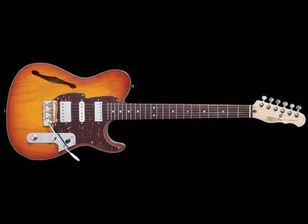 Fret-King Country Squire Semitone De Luxe