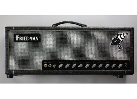 Friedman Amplification SS100 Steve Stevens Signature