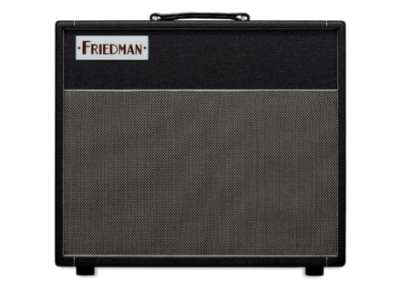 Friedman Amplification Twin Sister Combo
