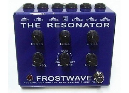 Frostwave RESONATOR