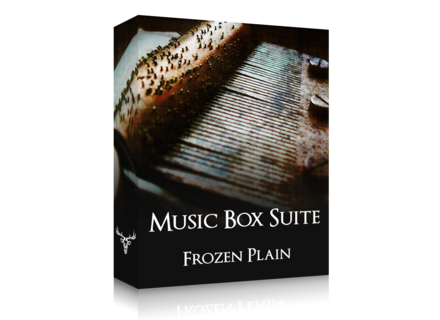 FrozenPlain Music Box Suite