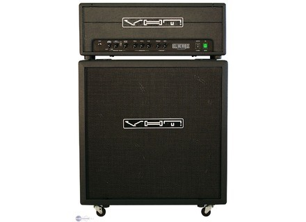 Fryette Amplification Deliverance 4x12