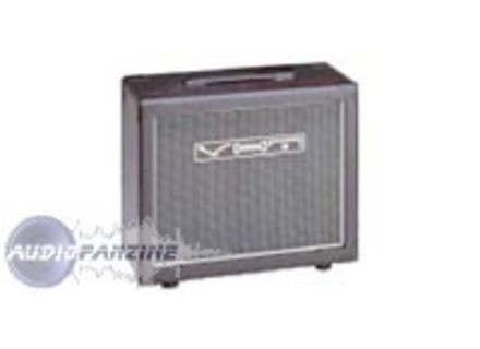 Fryette Amplification Fat Bottom 1x12