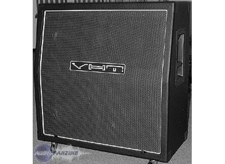 Fryette Amplification Fat Bottom 4x12