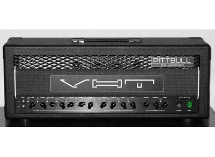 Fryette Amplification Pittbull Classic G-100-CL