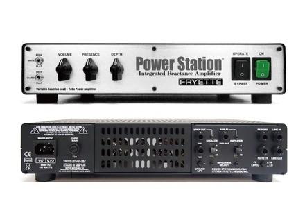 Fryette Amplification Power Station PS-2