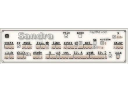 Fsynthz Sandra