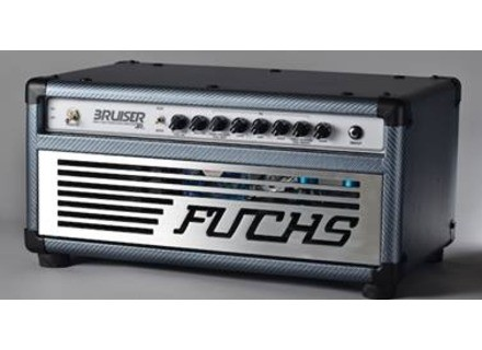 Fuchs Bruiser Jr