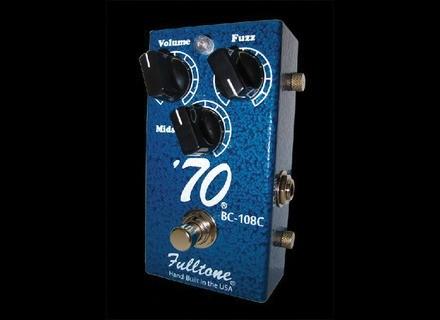 Fulltone '70 BC-108C