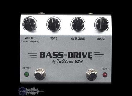 Fulltone Bass-Drive