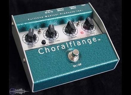Fulltone Choralflange