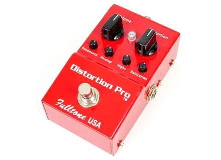 Fulltone Distortion Pro