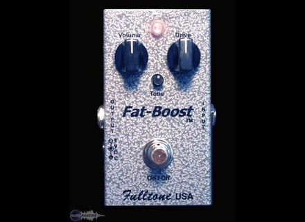 Fulltone Fat-Boost