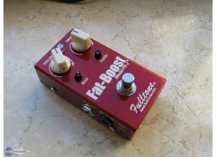 Fulltone Fat-Boost FB-2