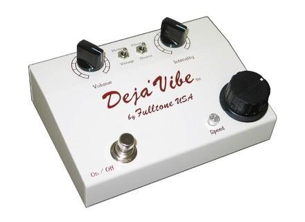 Fulltone Mini DejáVibe MDV-1