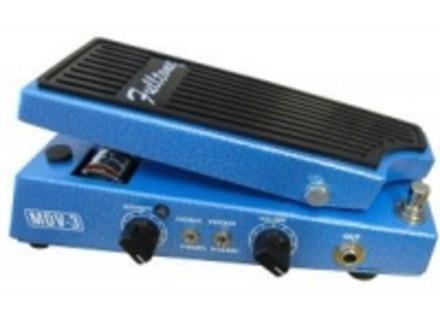 Fulltone Mini DejáVibe MDV-3