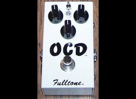 Fulltone OCD V1.2
