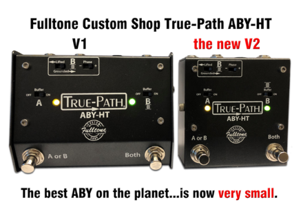 Fulltone True-Path ABY-HT V2