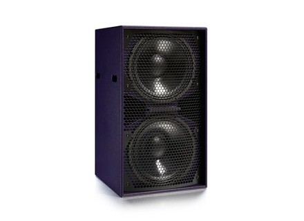 Funktion One BR218