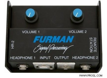 Furman HR-2