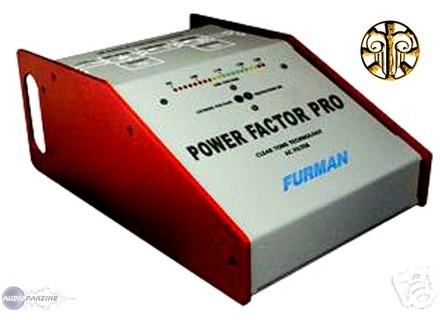 Furman POWER FACTOR PRO Linear AC Power Conditionner