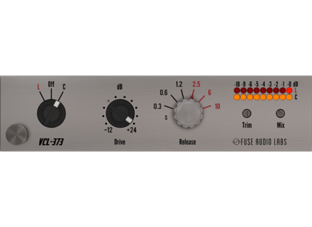 Fuse Audio Labs VCL-373