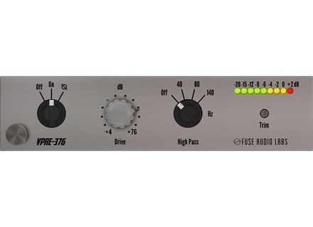 Fuse Audio Labs VPRE-376