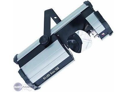 Futurelight DJ-LED SCAN 100