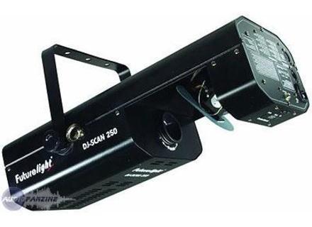 Futurelight DJ-Scan 250