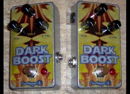 FuzzHugger (fx) Dark Boost