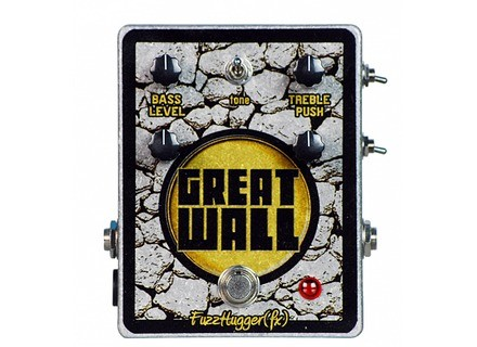 FuzzHugger (fx) Great Wall