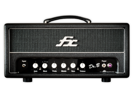 FX Amplification Dr.B