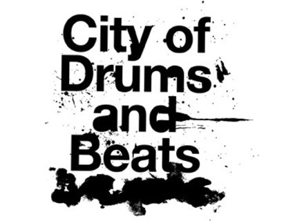 Fxpansion City of Drums and Beats