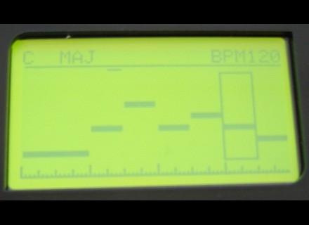 Fyrd Instruments Harmonic MIDI Generator