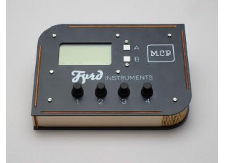 Fyrd Instruments MIDI Control Platform