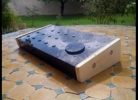 Fyrd Instruments MTRX-8