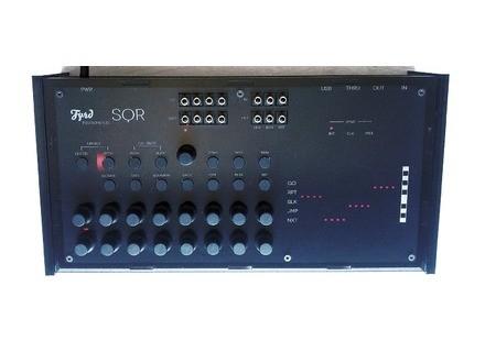 Fyrd Instruments SQR