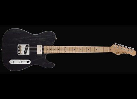 G&L Black Ice