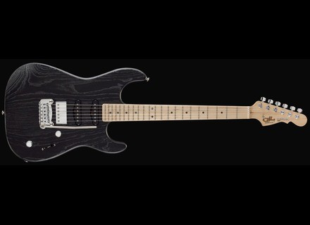 G&L Black Ice Legacy Deluxe