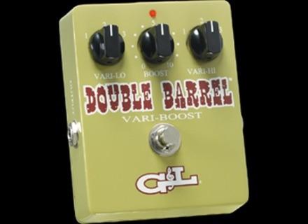 G&L Double Barrel