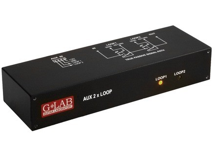 G-Lab AUX 2xLOOP