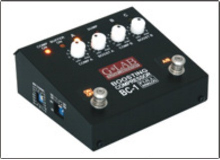G-Lab BC-1 Boosting Compressor