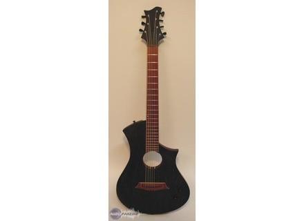 Gadotti 7 String Jazz King Guitar