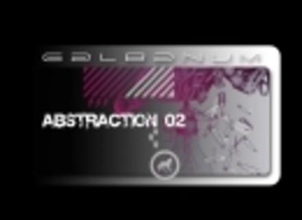 Galbanum Abstraction 02