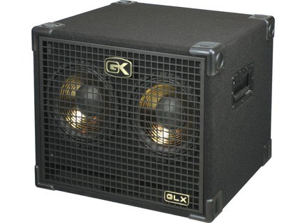 Gallien Krueger GLX