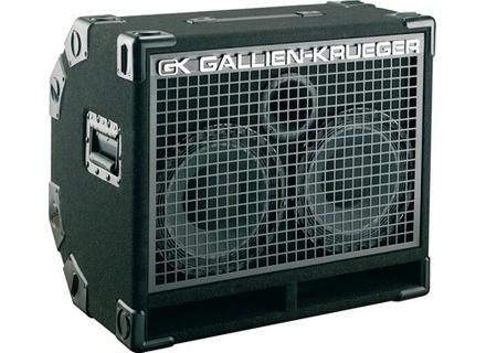 Gallien Krueger RBH